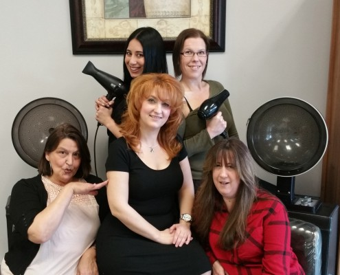 Coquitlam Salon